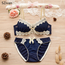SZivan Training bra for girls Retro underwear for girls Teen girl's bra Pure cotton underwear for children(China)