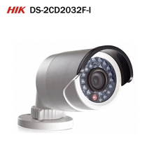 Hik DS-2CD2032-I Upgrade version DS-2CD2032F-I 3MP Bullet Camera Full HD 1080P POE Network Outdoor Camera  IP CCTV Camera