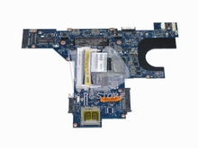 CN-073MM6 073MM6 73MM6 Main Board For Dell Latitude E4310 Laptop Motherboard NAL60 LA-5691P I3-370M CPU DDR3(China)