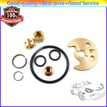 New Turbo charger Repair Kit For Citroen Ford Peugeot Opel Vauxhal TD03 02 TF035 Turbochargers (WLZYQ015)