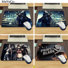 MaiYaCa point blank Mouse Pad Computer aming Mouse Pad amer Play Mats(China)