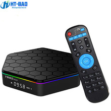 T95Z Plus Plus+ 3GB 32GB Amlogic S912 Android TV Box Android 6.0 4K H.265 2.4G 5G Dual Band WiFi Smart TV BOX Android IPTV Box