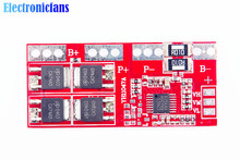 3S 30A Max Li-ion Lithium Battery 12.6V 18650 Charger Protection Board PCB BMS Batteries Protecting Module