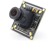 FPV 1/3 Sony811 CCD Micro Camera Lens Module 700TVL 110 Degree PAL/NTSC SKU:11550