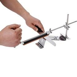 Инструмент для заточки кухонных ножей из нержавеющей стали