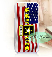 US Army cell phone case for iPhone 4s 5s SE 5c 6s Plus iPod 4 5 6 Samsung s3 s4 s5 mini s6 s7 edge plus Note 2 3 4 5