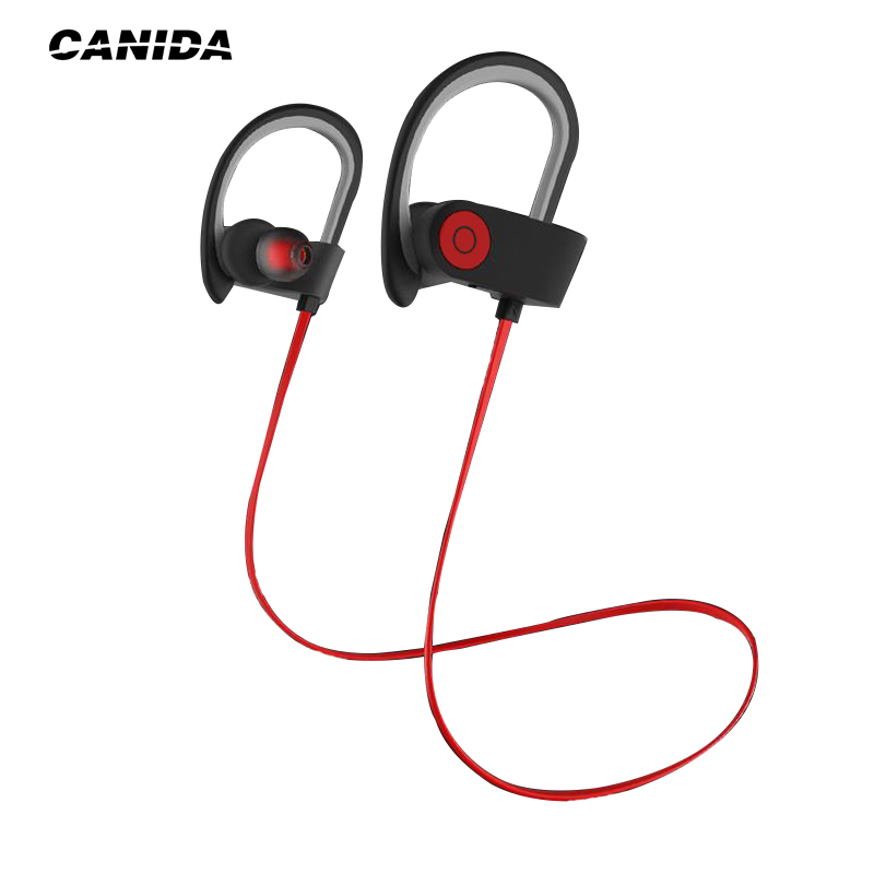 Bluetooth Headset Wireless Headphone Bluetooth Ear...