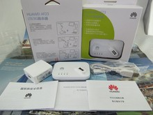 300mbps Huawei AF23 Sharing dock usb base dock Ethernet router wifi repeater mobile hotspot with 4G LTE 3g USB dongle