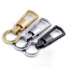 Cool Design Trendy Pendant Men Unisex Buckle Trinket Holder For Ford Ferrari Cadillac Buick Lacrosse Regal Car Keychain Key Ring