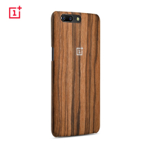 Original Genuine OnePlus 5 Protective Case Rosewood + OnePlus Five Black Tempered Glass One Plus 5 Cover From Official Website(China)