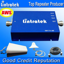 AWS Signal Repeater  65db 1700mhz phone Amplifier AWS WIFI Cellular Booster