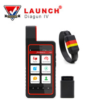 Launch X431 Diagun IV update from Diagun 3 III Diagnostic Tool with Bluetooth & WIFI Automotive Scanner with 2 years Free Update