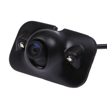 Universal Car Rear View Reverse Backup Camera Parktronic Sensors Night Vision Car RearView Camera Parking Reversing Assistance