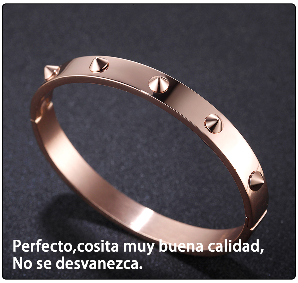 Brand Bangles Bracelets Women (7)