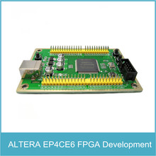 Best price New Altera EP4CE6 FPGA Development Board FPGA Board Altera Cyclone IV EP4CE Board(China)