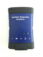 Best for GM MDI Multiple CAR Diagnostic Interface With SQU Wifi Card MDI Scanner Supppot for Global TIS,GDS 2,Tech II