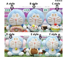 high quality,creative style Doraemon plush toy ,Christmas gift h68