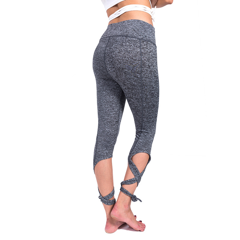 Compre Bailarina De Mujer Fitness Correr Pantalones De Yoga Legging ... bca5166daa65