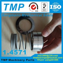 Shaft size=38mm 00 00 seal-BURGMANN-1.4571 for high temperature diesel fuel Pump| TLANMP replace /Made in China