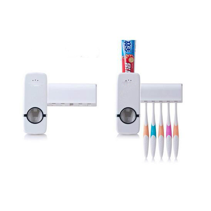 1Pc-Toothbrush-Holder-Sets-Automatic-Toothpaste-Dispenser-Toothbrush-Family-Sets