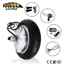 "Buy Brushless Gear Motorized Hub Motor 8""24V 36V 48V 250W 350W Wheel Motor Kit Electric Scooter Electric Bicycle Conversion Kit for $159.50 in AliExpress store"