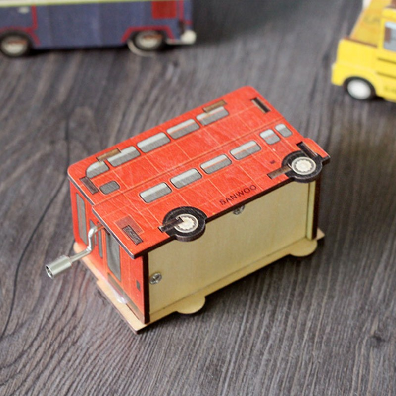 Hand-Ridel-Music-Box-Mini-Bus-Birthday-Gift-Wood-Mechanism-Toy-Musical-Instrument-TC0019 (6)