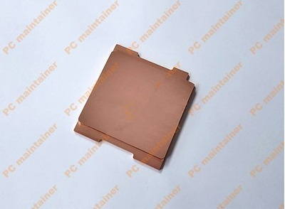 CPU pure copper cover for 7800X 7820X 7900X 7920X 7940X 7960X 7980XE 2066 port cover protectors CPU cap opener cover protector