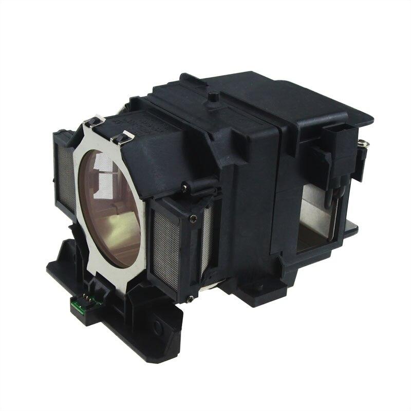 180DAYS WARRANTY ELPLP52 Projector Lamp UHE 330 Watt  Compatible EPSON EB Z8000WU, Z8000WUNL<br>