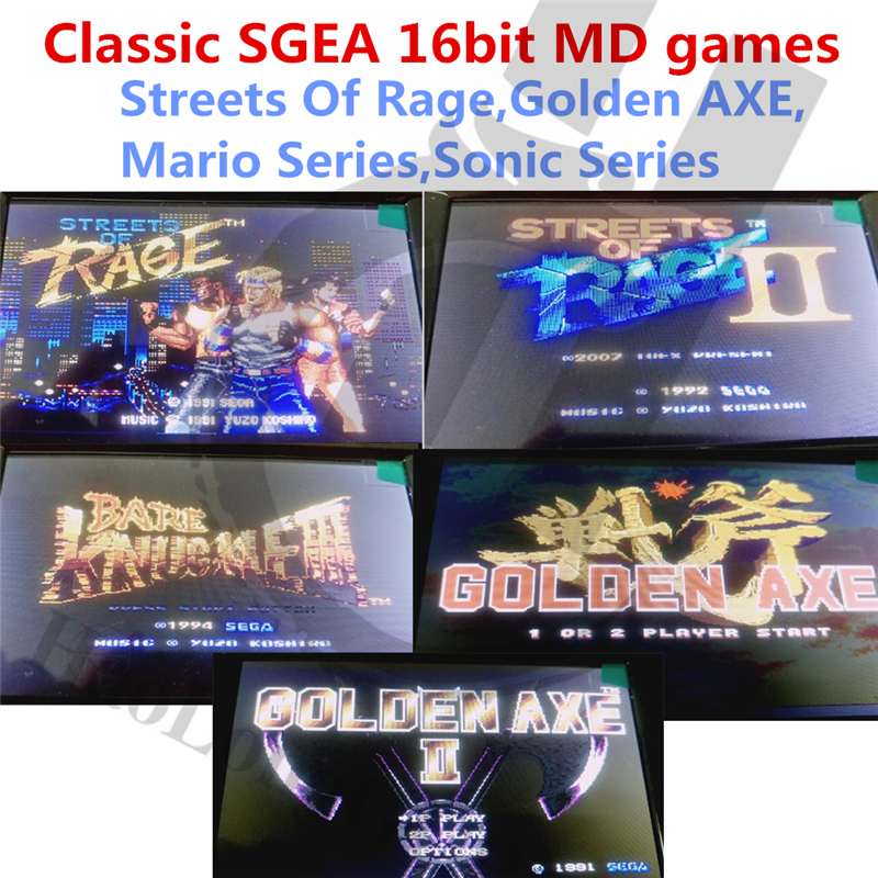 GC-33 Game Console (4)