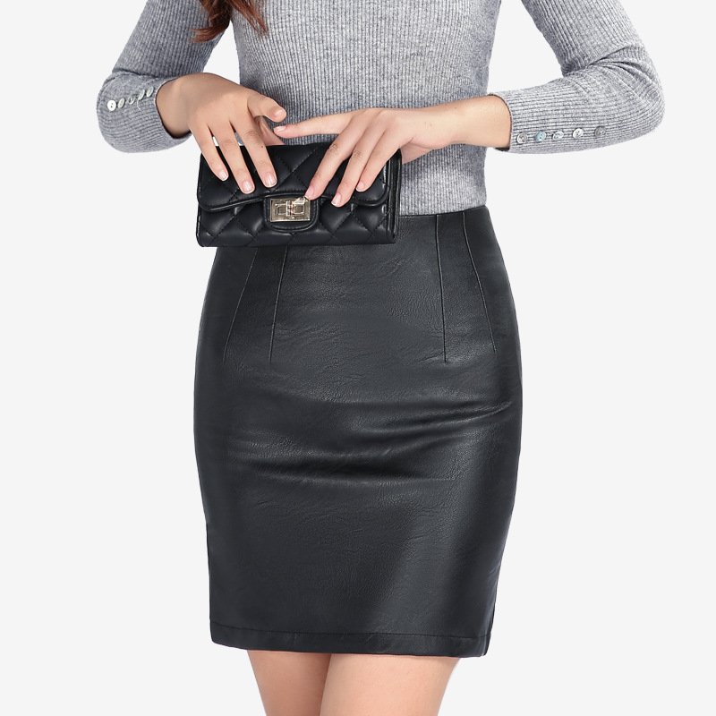 Popular Leather Skirt Sale-Buy Cheap Leather Skirt Sale lots from ...