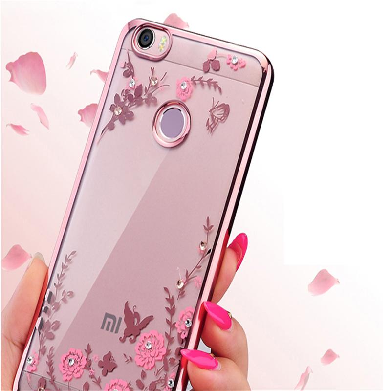 luxury-soft-tpu-phone-back-coque-cover-case-for-Xiaomi-Mi5-Xiaomi-Redmi-3S-Xiaomi-Redmi (3)