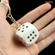 1 Pcs/set Creative Electric Shock Toy Novelty Items Prank Toy Dice Gift Trick Goods April Fools' Day Gifts Shock Your Friend