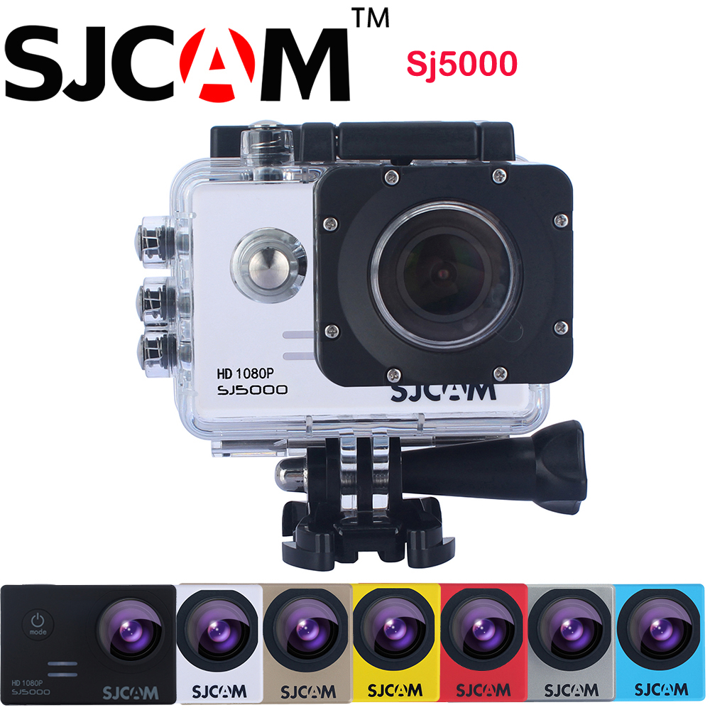 Original SJCAM SJ5000 Outdoor Action Sports Camera NTK 96655 Mini 30M Waterproof Underwater Sj 5000 Cam DV<br><br>Aliexpress