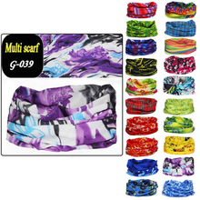2017 Top Sell Outdoor Sports Bicycle Scarf Cycling Mask Turban Magic Headband Multi Scarves Face Bandana outdoor cool