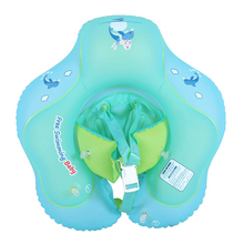 Baby swimming float swim ring swimming seat tube baby swimming neck ring trainer bath toy gift(China)
