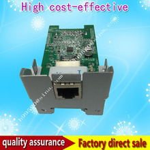 For canon IR2318L IR2320L IR2420 IR2318 IR2320 E14 Printer network card Lan card Ethernet card adapter print card FK2-8240-000