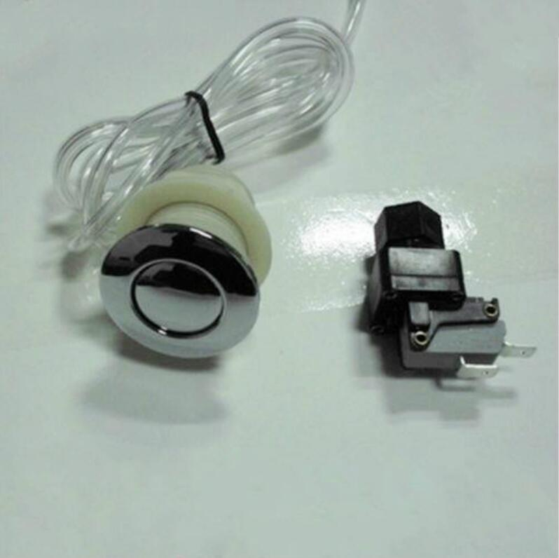 Amazing 250V Garbage Disposal Sink Top Air Switch Replacement Button W/ 100cm Air  Hose(China