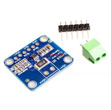 Zero drift CJMCU - 219 INA219 I2C interface Bi-directional current/power monitoring sensor module(China)