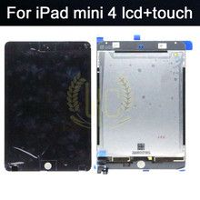 good quality For ipad mini 4 Lcd with Touch Screen Digitizer For ipad mini4 A1538 A1550 lcd display touch screen assembly