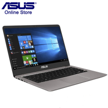 "New ASUS U410UQ7200 Laptops Computer Intel CPU i5 14"" Inch Windows 10 1920x1080 4GB RAM 500GB ROM USB 4800mAh TYPE C NVIDIA SSD(China)"