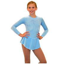 Customized Costume Ice Skating Figure Skating Dress Gymnastics Competition Pink Velvet Adult Girl Skirt Performance Rhinestone