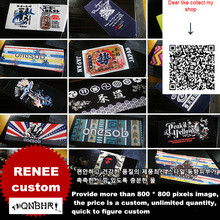 Superfine fiber wool fabrics state supreme  sports leisure Fitness cartoon towel bath towel square customization
