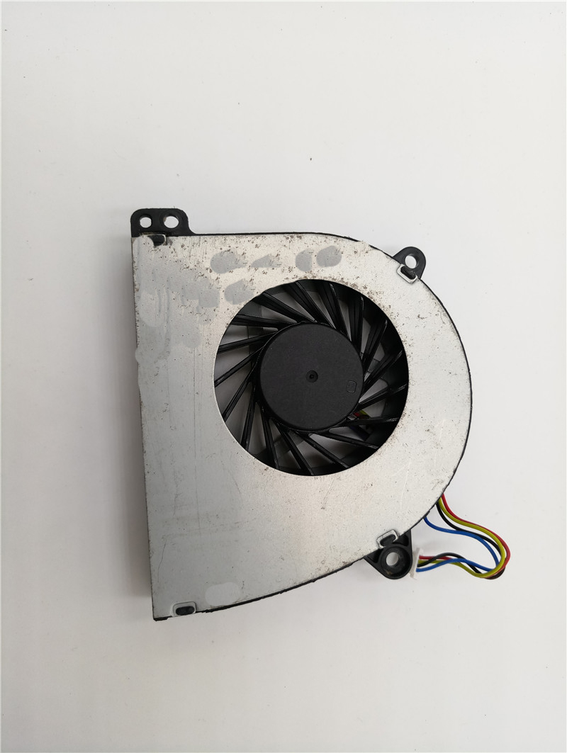 90%NEW cooler fan for toshiba Tecra A50-a G61C001H110 KDB0605HB CM96 DA28 G61C0001H210 G61C0002Q210 FGBC-A00 DFS531205MC0T<br>