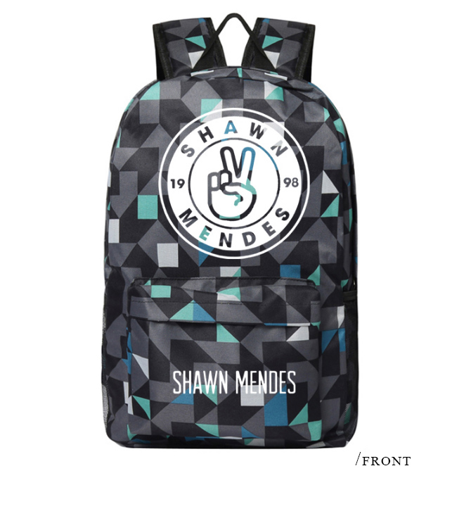 Shawn Mendes Illuminate Backpack (9)