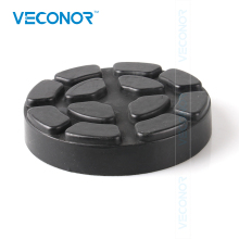 Veconor lifting arm rubber pad for Ravaglioli Werther car lift accessories two post lift spareparts consumables