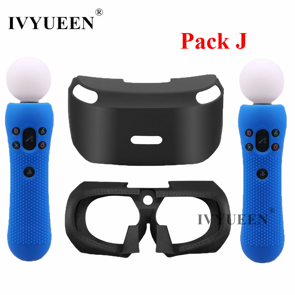for PSVR PS VR case skin 08
