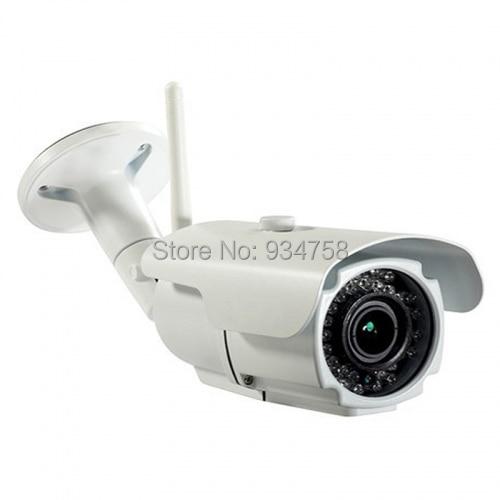 Security CCTV 720P 6mm 36IR P2P Weatherproof Network IP Wifi Wireless Camera<br><br>Aliexpress