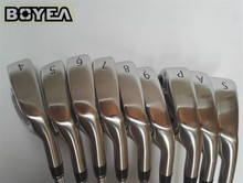 Brand New Boyea Women MP900 Iron Set Golf Irons Women Golf Clubs 4-9PAS Lady Flex Graphite Shaft With Head Cover
