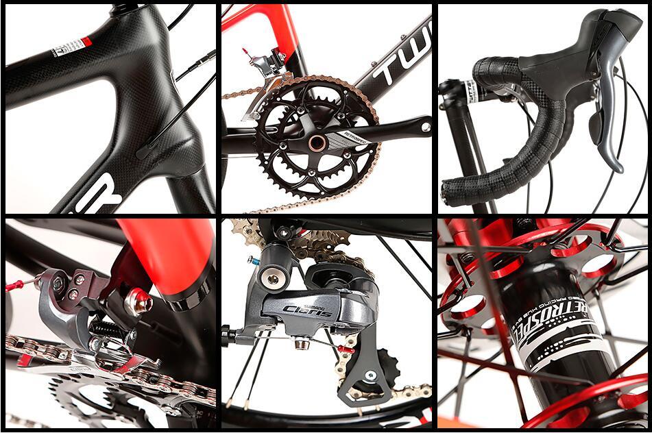 road bike (2)