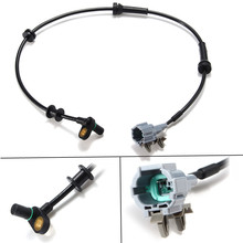 ABS Sensor for Nissan Navara D40 Pathfinder R51 2005 onwards Front Left /Right Replacement Parts(China)